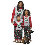 Mickey Matching Family Pajamas