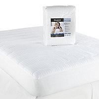 beautyrest tri cool advanced mattress pad