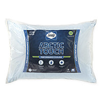sealy arctic touch cooling pillow