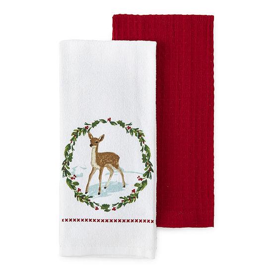 Homewear 2-pc. Kitchen Towel