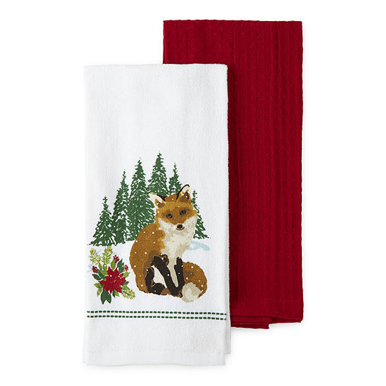 Homewear 2-pc. Kitchen Towel