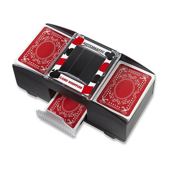 Wembley Card Shuffler Gift