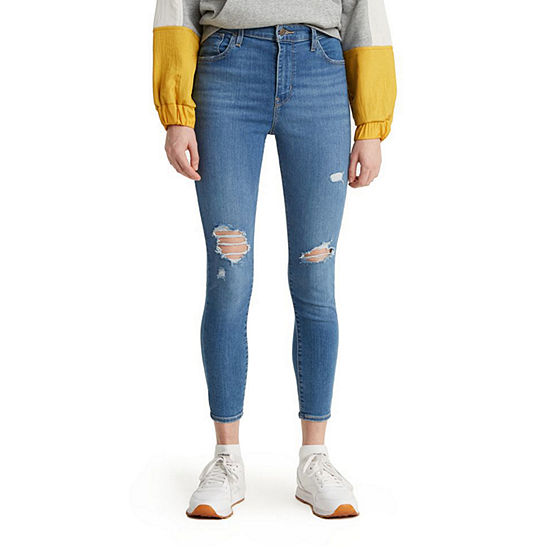 Levi's® 720™ High Rise Super Skinny Cropped Jean