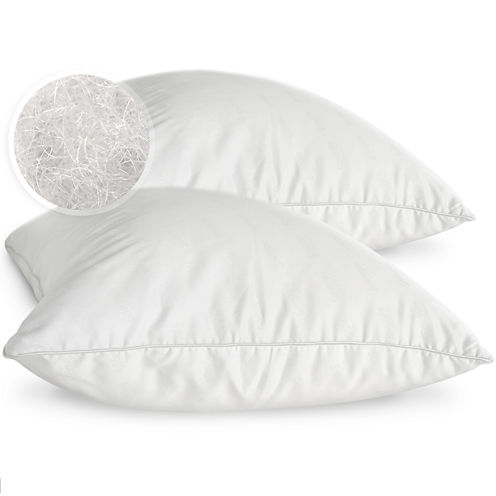 Snuggle Home™ Memory Fiber 2-Pack Pillows