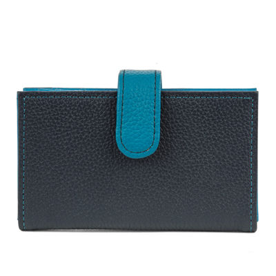 Mundi® Rio Leather Card Case