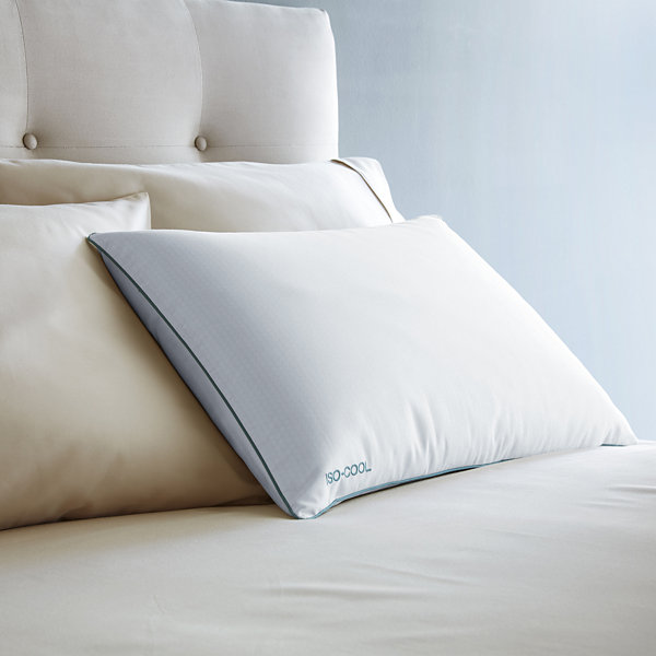 Isotonic® Iso-Cool® Therapure™ Memory Foam Traditional Pillow