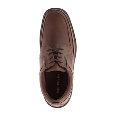Hush Puppies Mens Prinze Hopper Oxford Shoes Lace-up