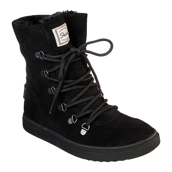 Skechers Keepsneak Womens Basketball Shoes