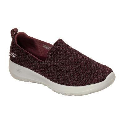 Skechers Go Walk Joy Womens Walking Shoes Slip-on