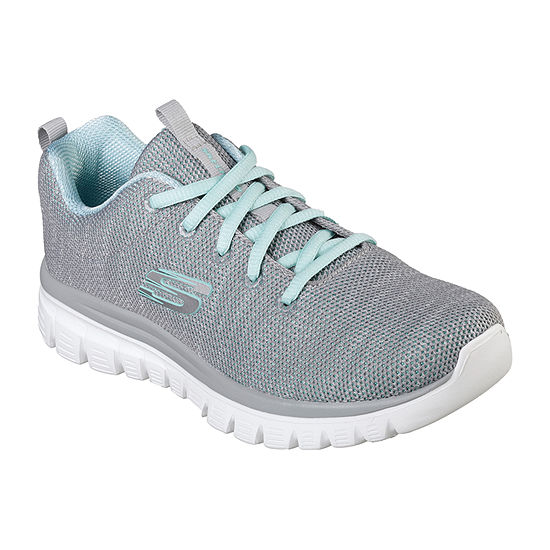 Skechers Graceful Womens Walking Shoes