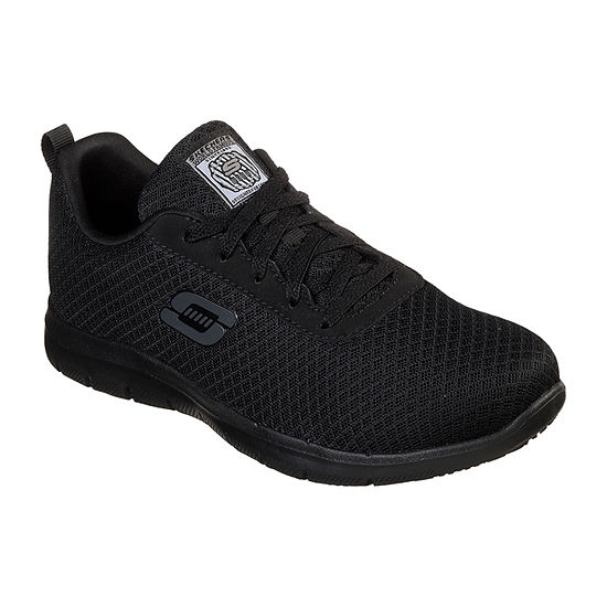 Skechers Womens Bronaugh Work Shoes
