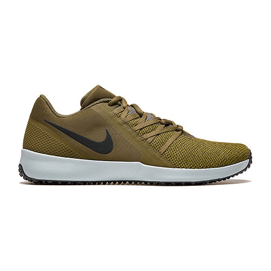 Nike Varsity Compete Trainer Mens Training Lace-up Shoes