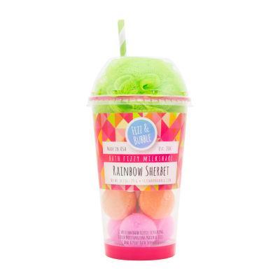 Fizz & Bubble Milkshake Bath Bomb