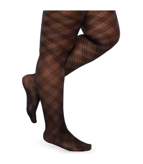 Mixit Tights-Plus