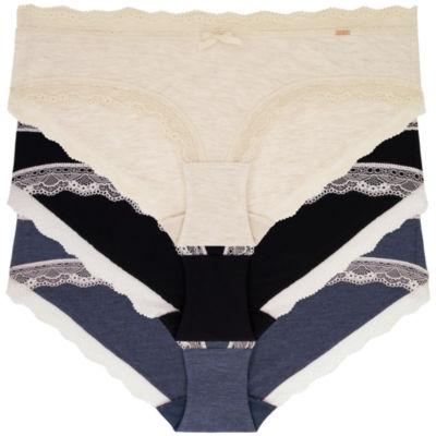 Dorina Microfiber Hipster Panty D00721y
