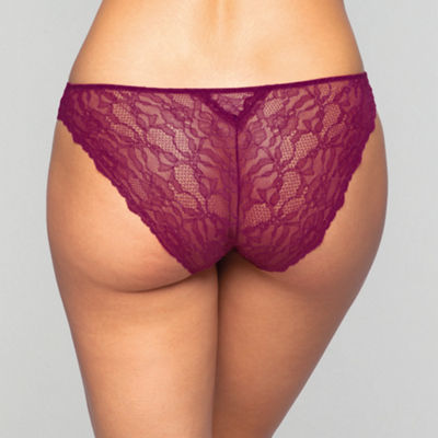 Dorina 3 Pair Microfiber Brief Panty D00714y