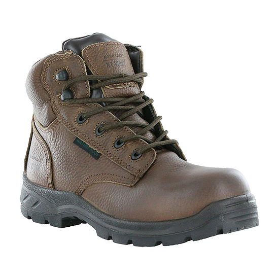 Nord Trail Mens Big Don Composite Toe Work Boots Lace Up