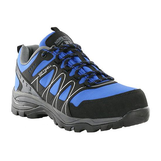 Nordtrail Mens Nt Work Composite Toe Lace-up Boots