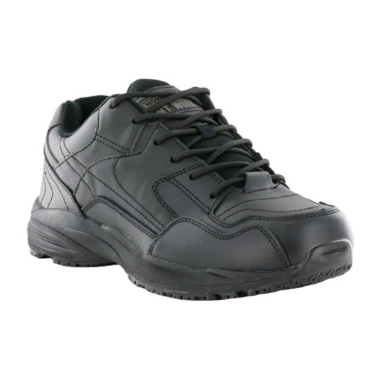 Nordtrail Mens Nt Work Work Boots Water Resistant Lace-up