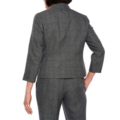 Black Label by Evan-Picone Suit Jacket