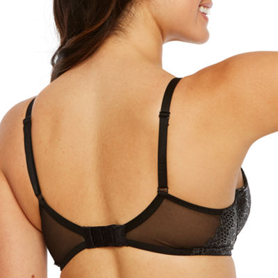 Ambrielle Underwire Full Coverage Bra