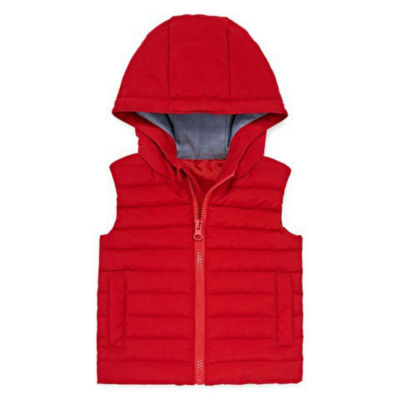 Peyton & Parker Puffer Vest Baby Boys
