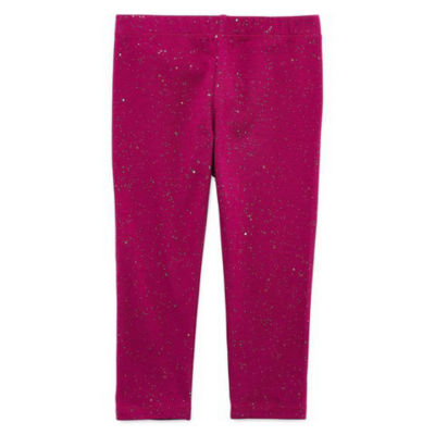 Okie Dokie Hot Melt Legging - Baby Girl NB-24M