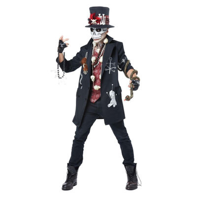 Voodoo Dude Adult Costume
