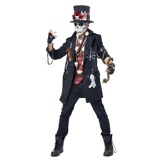 Voodoo Dude Adult Costume