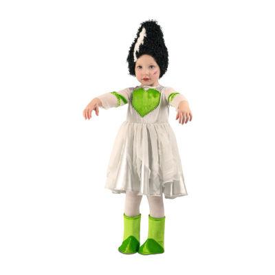 Frankie's Bride Infant/Toddler Costume