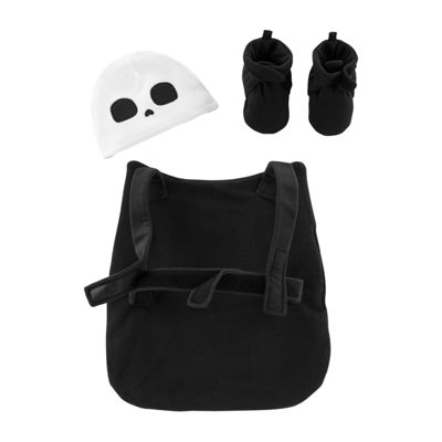 Carter's Halloween Skeleton Carrier Costume