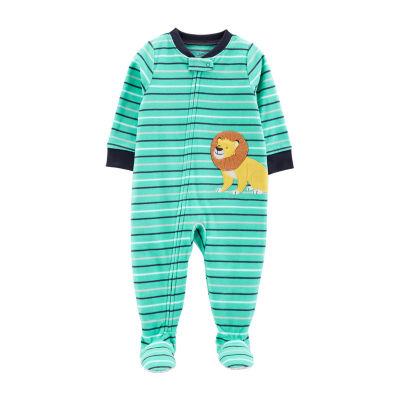 Carter's Sleep and Play One Piece Pajama- Baby