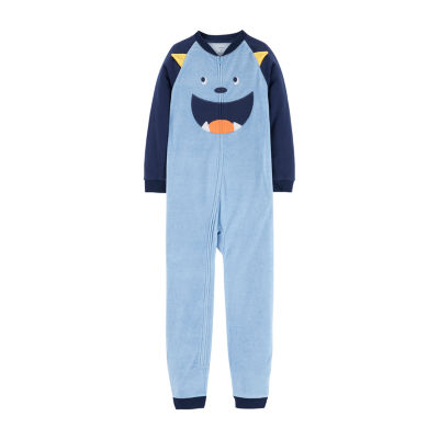 Carter's Psb Flc One Piece Pajama Boys