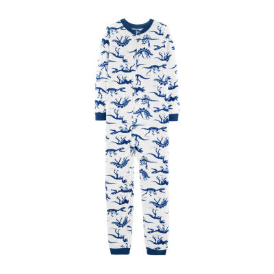 Carter's Fleece One Piece Pajama - Preschool Boys