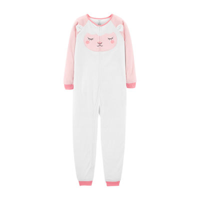 Carter's One Piece Pajama - Preschool Girls