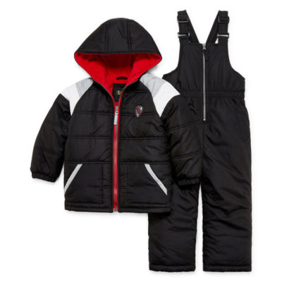 iXtreme Heavyweight Snow Suit-Toddler Boys
