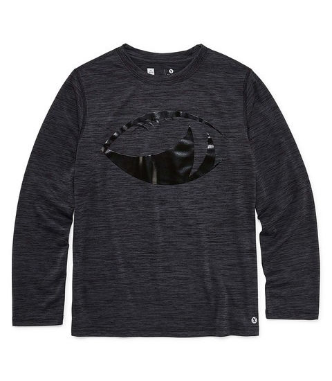 Xersion Long-Sleeve Performance Graphic Tee - Boys 4-20