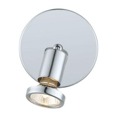 Eglo Buzz 1-Light 120V Chrome Track Light CeilingLight