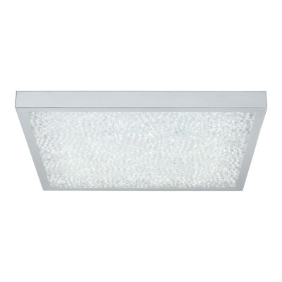 Eglo Cardito LED Chrome Ceiling Light