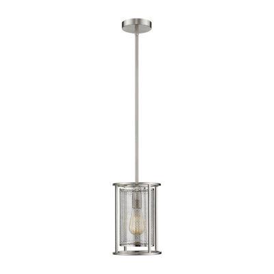 Eglo Verona 1-Light 7 inch Mini Pendant Ceiling Light
