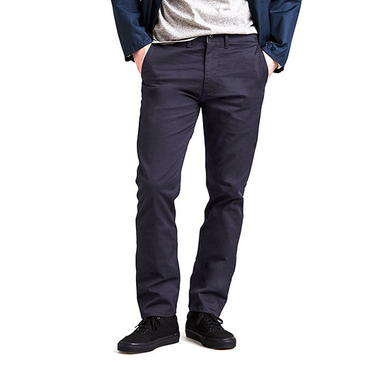 Levi's® Men's 502™ Regular Tapered Fit - Chino