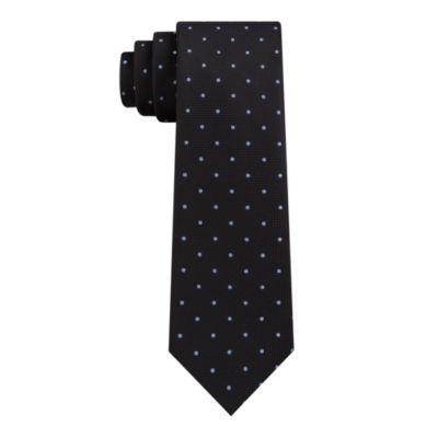 Stafford 365 Dots Tie