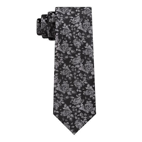 Stafford 365 Floral Tie