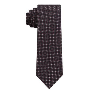 Stafford 365 Geometric Tie