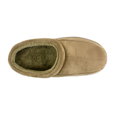 Men's Stafford Clog Slippers