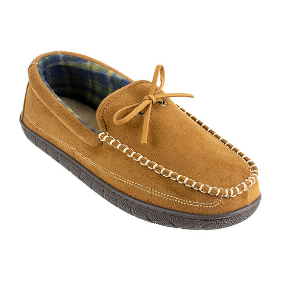 Dockers® Boater Moccasin Slippers