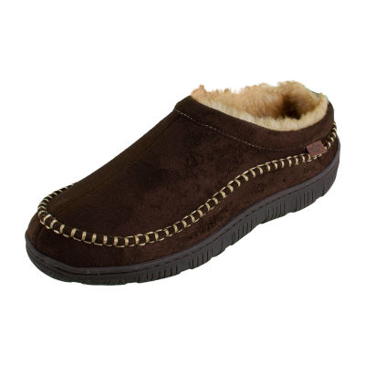 Men's Dockers Clog Slippers