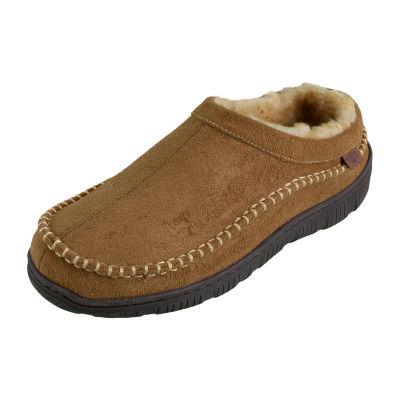 Men's Dockers Clog Slippers