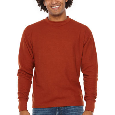 Smith Workwear Long Sleeve Mini Thermal With Gusset Shirt
