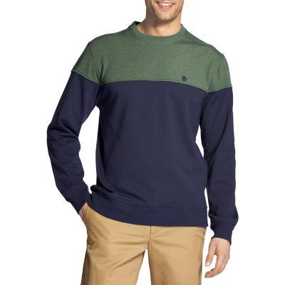 IZOD Long Sleeve Sweatshirt
